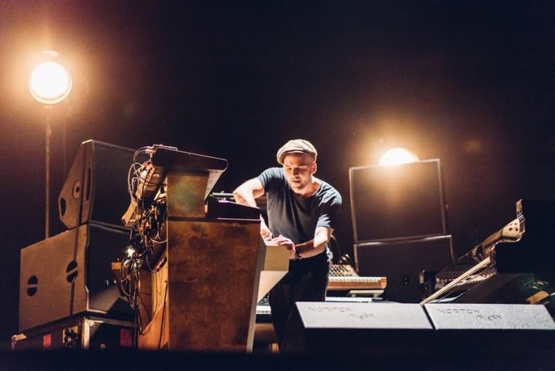 Nihls Frahm_Primavera Sound Festival Barcelona 2018_Kerstin Musl_09