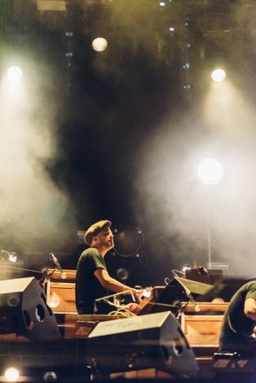 Nihls Frahm_Primavera Sound Festival Barcelona 2018_Kerstin Musl_12