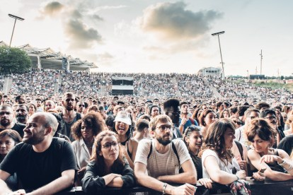 Rhye_Primavera Sound Festival Barcelona 2018_Kerstin Musl_16