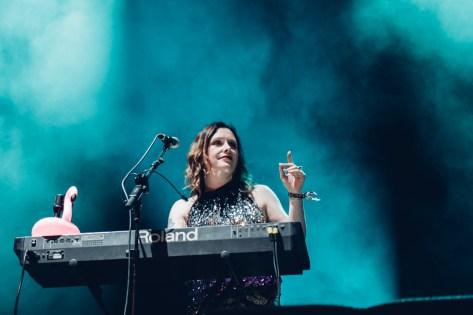 Slowdive_Primavera Sound Festival Barcelona 2018_Kerstin Musl_03