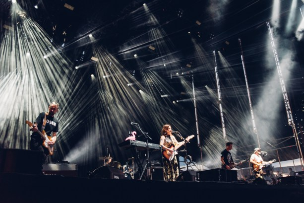 Slowdive_Primavera Sound Festival Barcelona 2018_Kerstin Musl_17
