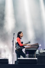 The War On Drugs_Primavera Sound Festival Barcelona 2018_Kerstin Musl_05