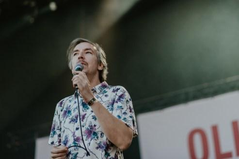 063_Olli Schulz_Kosmonaut Festival 2018_Kerstin Musl