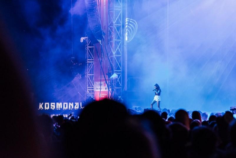 088_Haiyti_Kosmonaut Festival 2018_Kerstin Musl