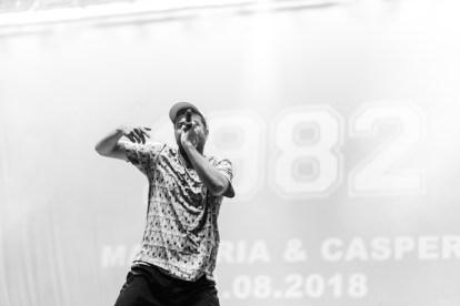 136_Marteria & Casper_Kosmonaut Festival 2018_Kerstin Musl