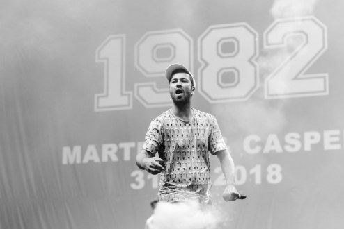146_Marteria & Casper_Kosmonaut Festival 2018_Kerstin Musl
