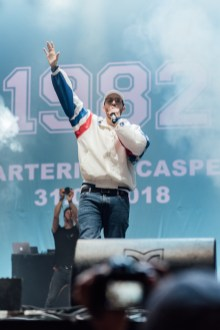 164_Marteria & Casper_Kosmonaut Festival 2018_Kerstin Musl