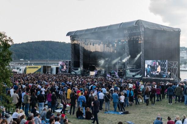 34_Chvrches_Ahoi! Festival 2018_Kerstin Musl