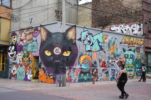 Bogota Colombia Southamerica_Travel_Kerstin Musl_15