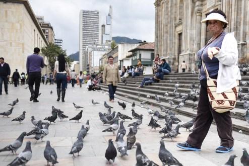 Bogota Colombia Southamerica_Travel_Kerstin Musl_24