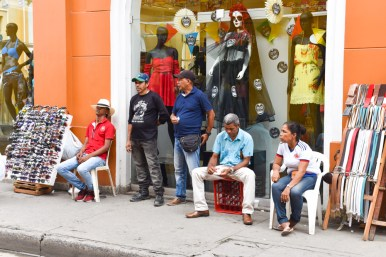 Cartagena Colombia Southamerica_Travel_Kerstin Musl_26