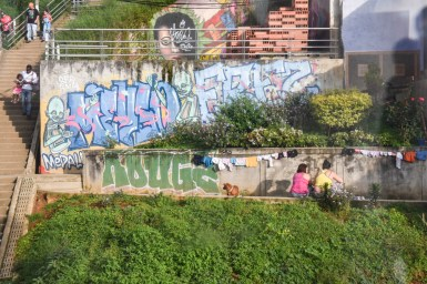 Medellin Colombia Southamerica_Travel_Kerstin Musl_24