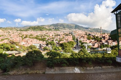 Medellin Colombia Southamerica_Travel_Kerstin Musl_27