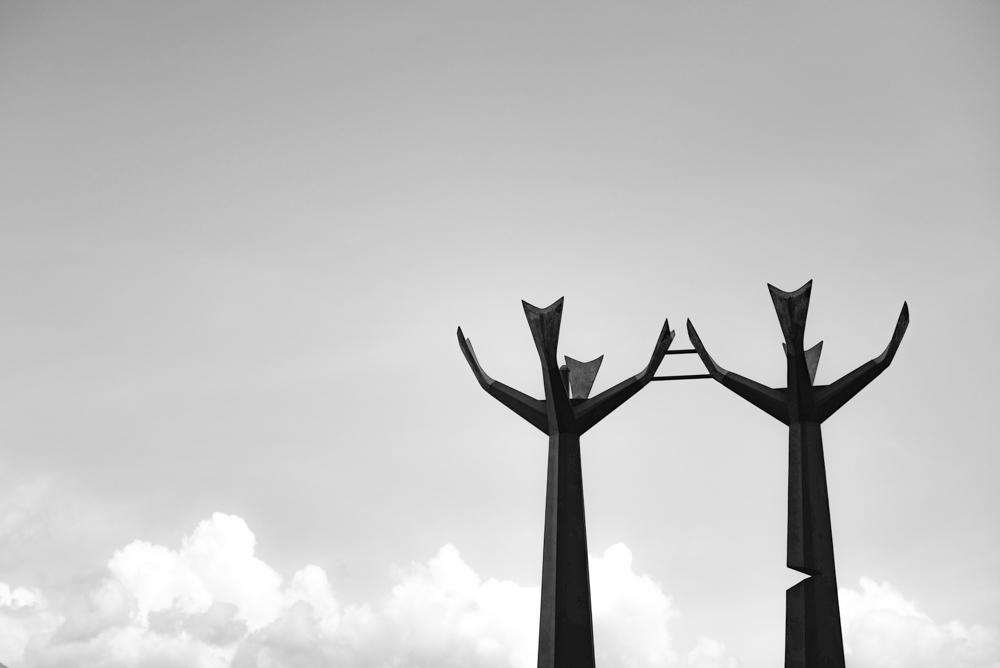 Medellin, die Hauptstadt des ewigen Frühlings