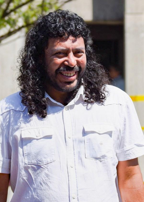 René Higuita - 'El Scorpion', Kolumbianischer Torwart