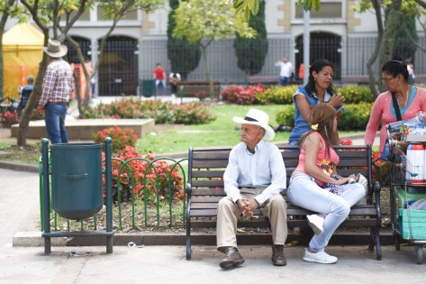 Medellin Colombia Southamerica_Travel_Kerstin Musl_43
