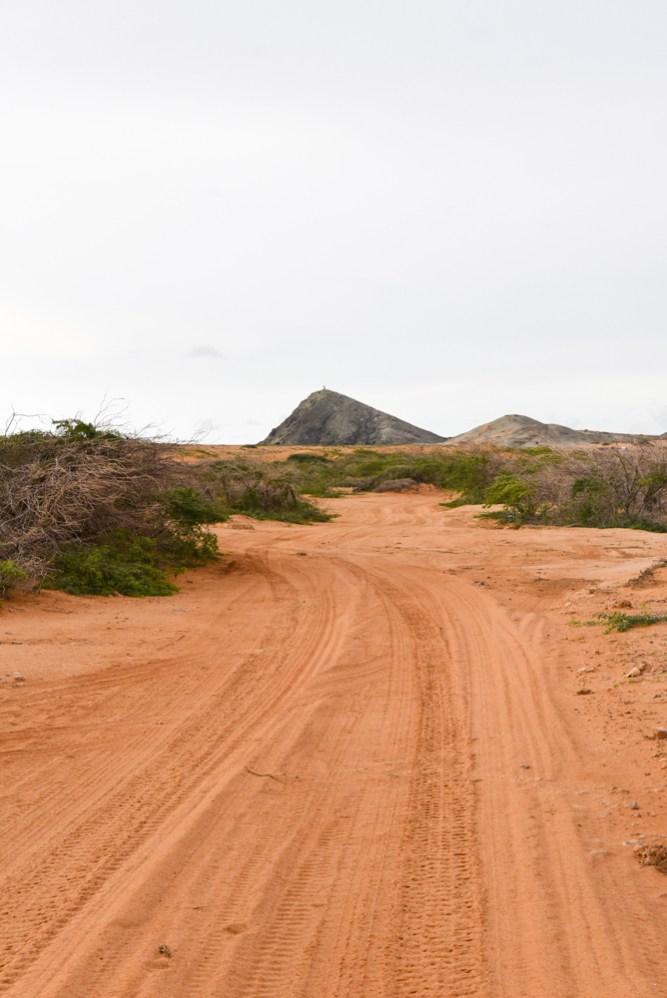 Punta Gallina_La Guajira_Colombia Southamerica_Travel_Kerstin Musl_028