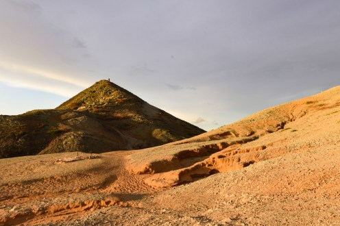 Punta Gallina_La Guajira_Colombia Southamerica_Travel_Kerstin Musl_035