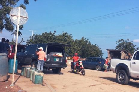 Punta Gallina_La Guajira_Colombia Southamerica_Travel_Kerstin Musl_094