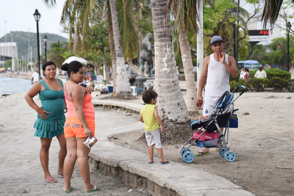 Santa Marta Colombia Southamerica_Travel_Kerstin Musl_11