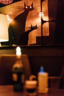 Love in another language_Food Bar Drinks_Friedrichshain_Kerstin Musl_2