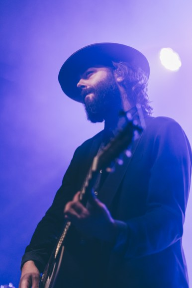 Lord Huron_Columbia Theater Berlin 2018_Kerstin Musl_33
