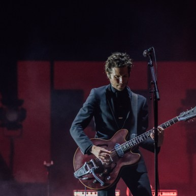 Day 1_Primavera Sound Barcelona 2019_Kerstin Musl_142_Interpol