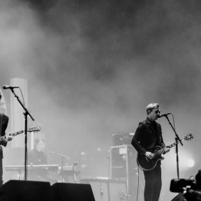Day 1_Primavera Sound Barcelona 2019_Kerstin Musl_166_Interpol