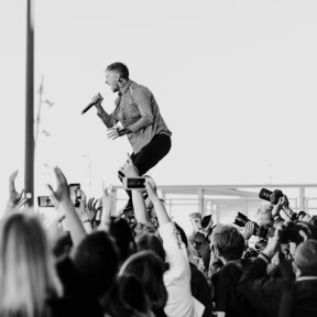 Day 3_Primavera Sound Barcelona 2019_Kerstin Musl_022_Frank Carter & The Rattlesnakes