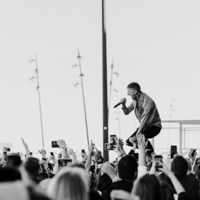 Day 3_Primavera Sound Barcelona 2019_Kerstin Musl_039_Frank Carter & The Rattlesnakes
