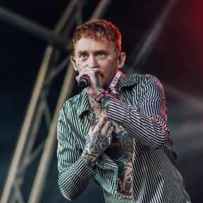 Day 3_Primavera Sound Barcelona 2019_Kerstin Musl_083_Frank Carter & The Rattlesnakes
