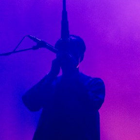 Day 3_Primavera Sound Barcelona 2019_Kerstin Musl_095_Tim Hecker & Konoyo Ensemble