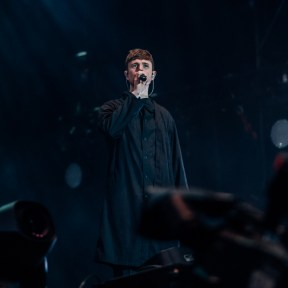 Day 3_Primavera Sound Barcelona 2019_Kerstin Musl_159_Rosalia & James Blake