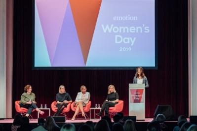 082_Emotion Womens Day_Barbara Lutz, Wiebke Ankersen, Sandra Freimuth, Heidi Stamer_Hamburg 2019_Kerstin Musl