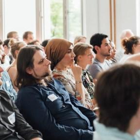 Tag 1_Chancen Hackathon 2019_Innovationsbüro Berlin_© Kerstin Musl_25