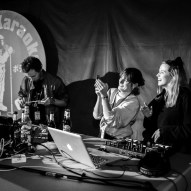 Day 2_166_Kaos Karaoke_Kosmonaut Festival Chemnitz 2019_Kerstin Musl