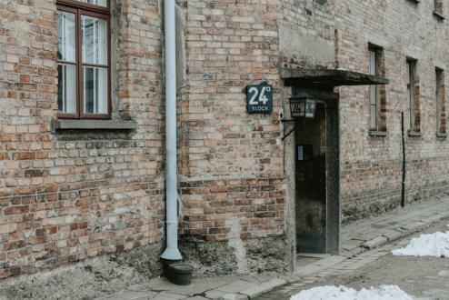 Polen Day 06_KZ Auschwitz - Birkenau_Winter 2018_Kerstin Musl_07