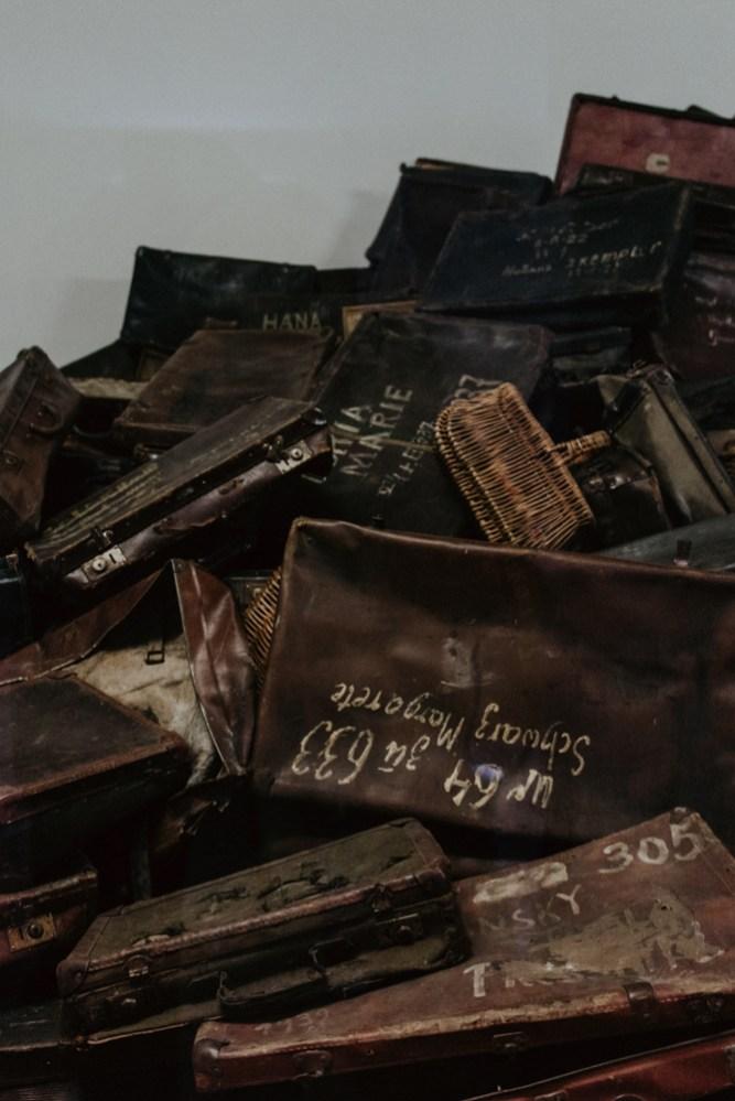 Polen Day 06_KZ Auschwitz - Birkenau_Winter 2018_Kerstin Musl_11