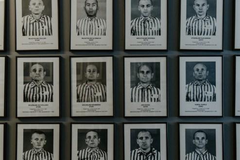 Polen Day 06_KZ Auschwitz - Birkenau_Winter 2018_Kerstin Musl_16