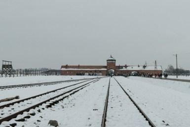 Polen Day 06_KZ Auschwitz - Birkenau_Winter 2018_Kerstin Musl_24
