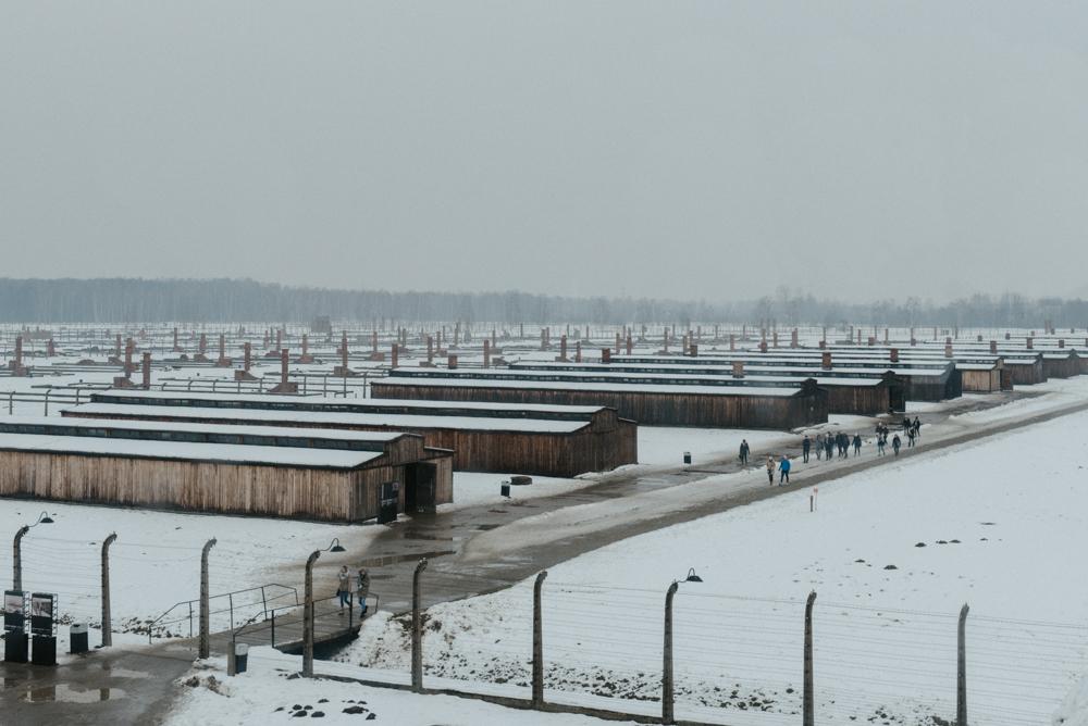 Polen Day 06_KZ Auschwitz - Birkenau_Winter 2018_Kerstin Musl_35