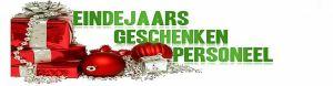 Eindejaarsgeschenken personeel maak een eigen keuze - bestellen en bezorgen in heel Nederland