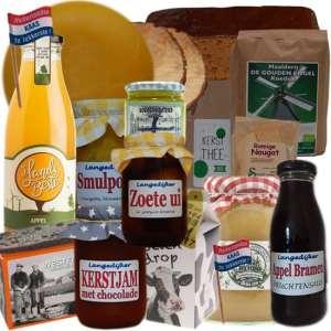 Kerstpakket Hollands 3 – Streekpakket Specialist