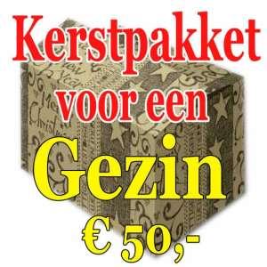 Kerstpakket Gezin Verrassing 50 - Familie verrassingspakket voor het hele gezin - Kerstpakket verrassing Gezin - www.kerstpakkettencadeaubon.nl