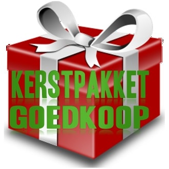 Kerstpakket Goedkoop - Streekpakket gevuld met lokale streekproducten - Kerstpakketten Specialist - www.kerstpakkettencadeaubon