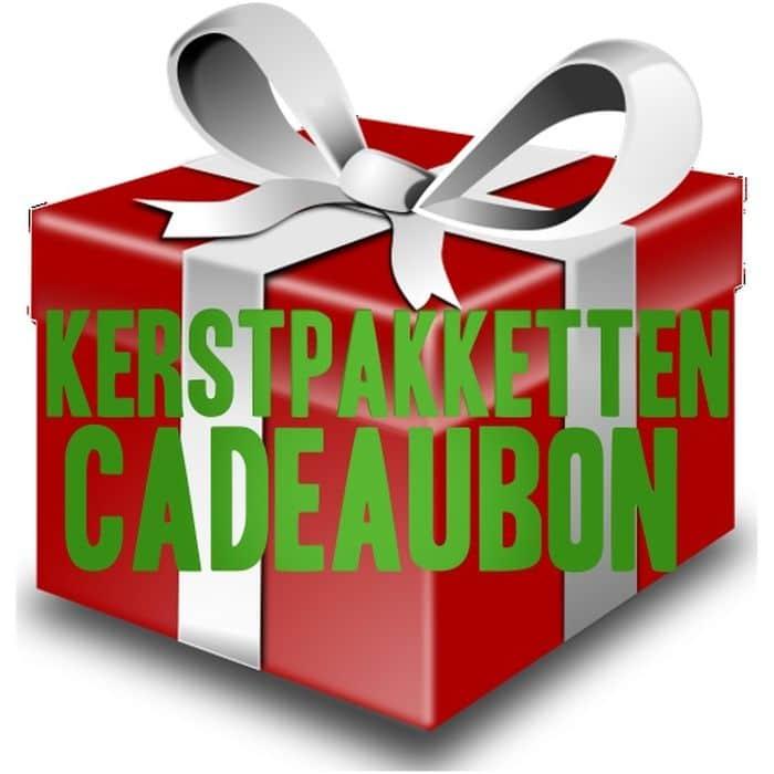 Kerstpakketten Cadeaubon - Specialist in streekpakketten gevuld met lokale streekproducten - www.KerstpakkettenCadeaubon.nl