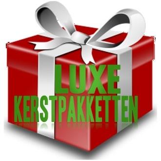 Luxe Kerstpakketten - Streekpakket gevuld met lokale streekproducten - Kerstpakketten Specialist - www.kerstpakkettencadeaubon.nl