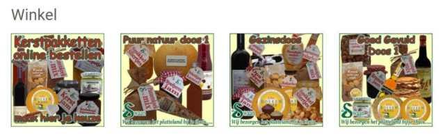 goedkope Kerstpakketten Noord-Holland - Bestellen en bezorgen in heel Noord-Holland - www.kerstpakkettencadeaubon.n