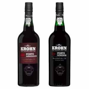 Wijnpakket Port 2 – Port pakketten Specialist