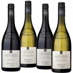 Wijnpakket Vin de France 4 – Wijngeschenk Specialist